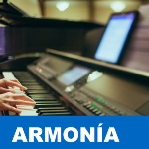 Clases de Armonía