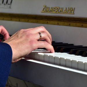 Piano desde Cero
