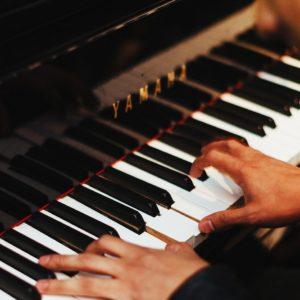 Técnica Pianística