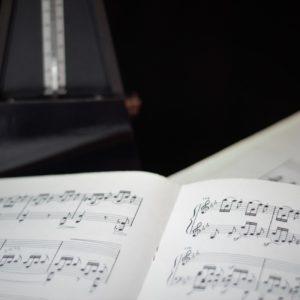 Solfeo y Teoría Musical