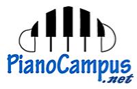 Piano Campus
