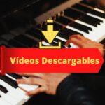 CURSO de Técnica Pianística  | Descargable